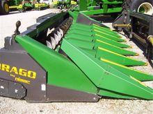 2007 Drago 8-30 Header-Corn