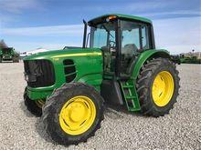 2008 John Deere 7130,Diesel,2WD