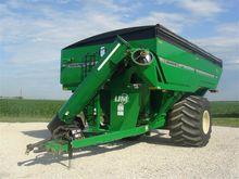 2012 Unverferth 1315 Grain Cart
