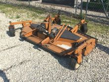 Woods RM-990 Finishing Mower