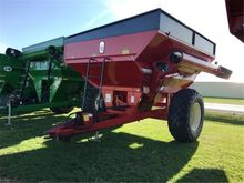 Used 1995 Brent 672