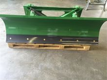Used HLA SNOW BLADE
