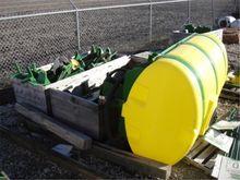 2012 John Deere Fertilizer Plan