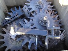 Yetter Residue Managers Planter