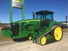 2006 John Deere 8330T,Diesel,Tr