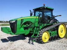 2013 John Deere 8310RT,Diesel,T