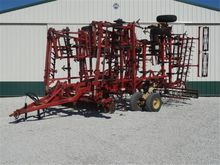 Krause 6150 Mulch Finisher