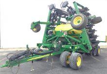 2007 John Deere 1990 Air Drill