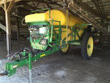 2006 Redball 570-1200 Sprayer-P