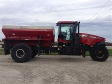 2013 Case IH FLX 3030 Floater/H