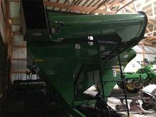 2009 J & M 1151 Grain Cart