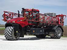 2012 Case IH FLX 3020 Floater/H