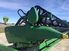 2016 John Deere 635FD Header-Fl