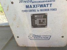 Winco 25PTOC Generator