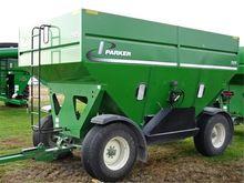 Parker 505 Gravity Box
