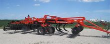 2014 Krause 4850-15 Disk Ripper