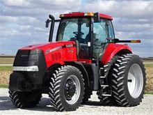 2012 Case IH MAGNUM 210,Diesel,