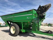 2010 Unverferth 1315 Grain Cart
