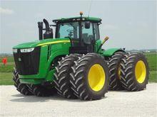 2012 John Deere 9410R,Diesel,4W
