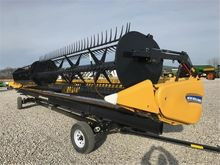 2014 New Holland 880-CF-40 Head