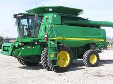 2006 John Deere 9660STS Combine