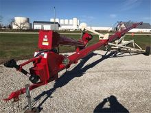 Farm King Allied 10X60 Auger-Po
