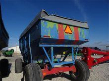 Parker S400 Gravity Box