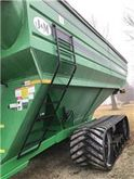 2015 JM 1311 Grain Cart