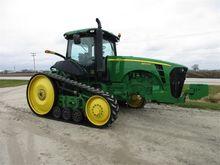 2010 John Deere 8320RT,Diesel,T