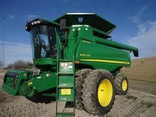 2008 John Deere 9670STS Combine
