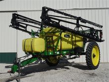 Fast 7420 Sprayer-Pull Type