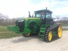 2015 John Deere 8320RT,Diesel,T