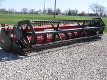 1996 Case IH 1020-20 Header-Fle