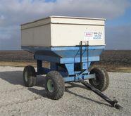 DMI 300 Wagon