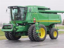 2009 John Deere 9670STS Combine