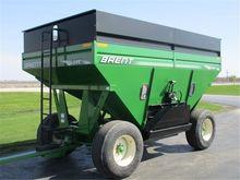 2005 Brent 544 Wagon