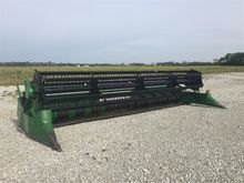 1990 John Deere 925 Header-Flex
