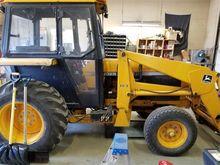 1992 John Deere 2355,Diesel,2WD