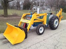 Used 1970 Ford 2000,