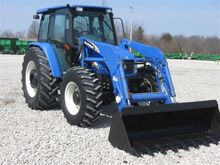 Used 2006 Holland TL