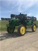 2012 John Deere 4730 Sprayer-Se