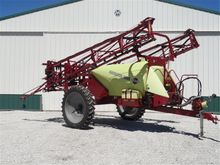 2013 Hardi NAV-3000 Sprayer-Pul