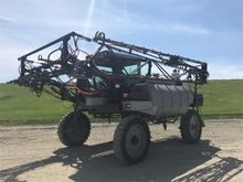 1999 Hagie 2100-DTS Sprayer-Sel