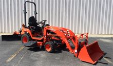 Kubota BX2670,Diesel Tractor -