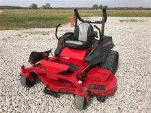 2013 Snapper 3756, Gasoline Zer