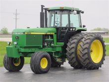 1989 John Deere 4555,Diesel,2WD