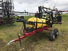 Demco 200 Sprayer-Pull Type
