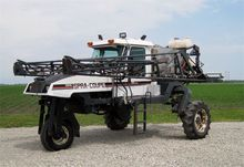 1997 Spra-Coupe 3440 Sprayer-Se