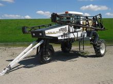 Spra-Coupe 3430-80 Sprayer-Self