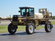 1994 RoGator 664 Sprayer-Self P